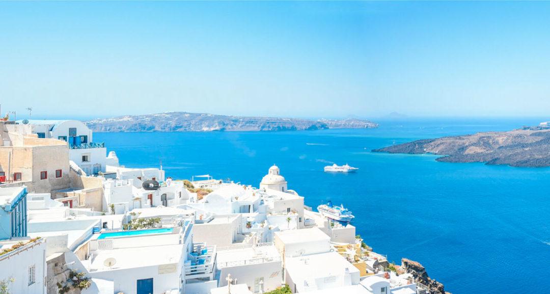 Greece, Montenegro & Croatia
